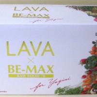 LAVA×BE-MAX ビーマックス ローフード70