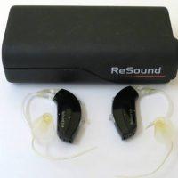 リサウンド ライブ5 耳かけ型デジタル補聴器