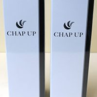 CHAP UP チャップアップ 薬用育毛剤