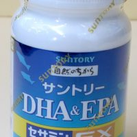 サントリー DHA&EPA セサミンEX
